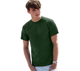 Fruit of the Loom T-shirt Super Premium T
