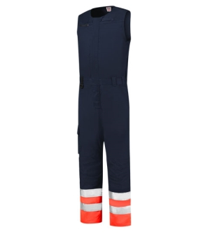Tricorp High Vis 753008 unisex Bodybroek