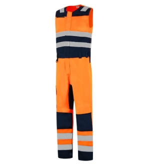Tricorp High Vis Bicolor 753007 unisex Bodybroek