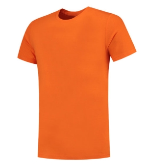 Tricorp Fitted 101004 heren T-shirt ronde hals