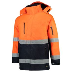 Tricorp ISO20471 Bicolor unisex Parka