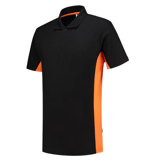 Tricorp Bicolor 202004 heren Polo