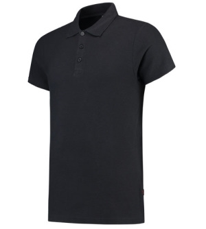 Tricorp Poloshirt Fitted 60ºC Wasbaar 201020