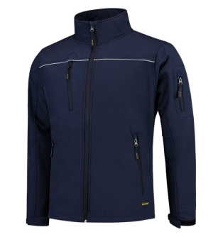 Tricorp Luxe 402006 unisex Softshell