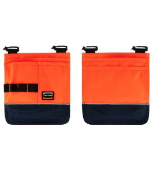 Tricorp Swing Pockets High Vis Bicolor 653004