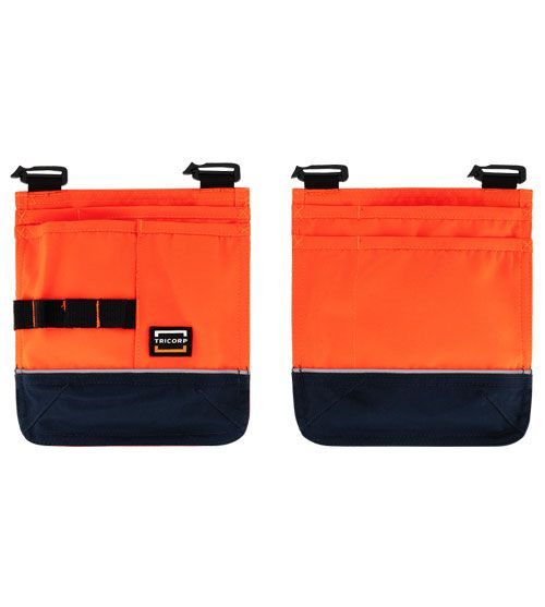 Tricorp High Vis Bicolor 653004 unisex Swing Pockets