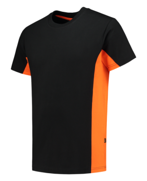 Tricorp T-shirt Bicolor 102004